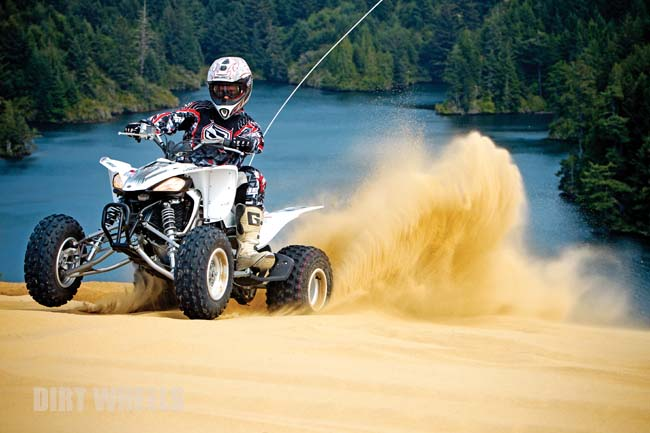 Top 10 Places To Ride In The Usa Dirt Wheels Magazine