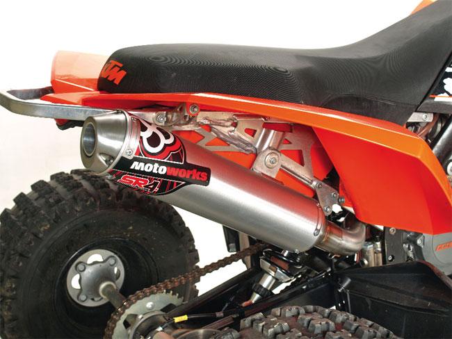 dirt wheels magazine | ktm 525xc
