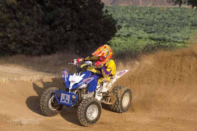 SMART RAPTOR 250 MODS | Dirt Wheels Magazine