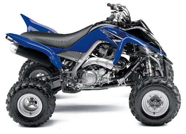 2011 YAMAHA RAPTOR 700   Dirt Wheels Magazine