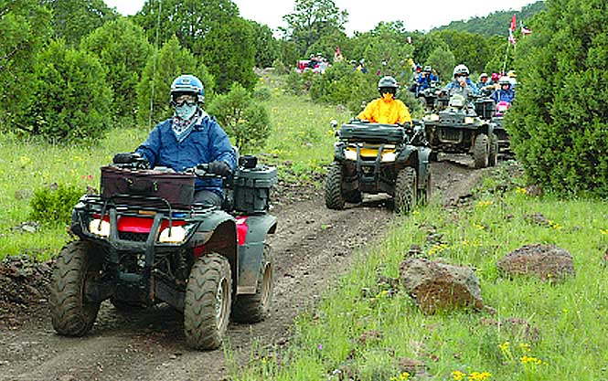 Where To Ride Arizona Dirt Wheels Magazine