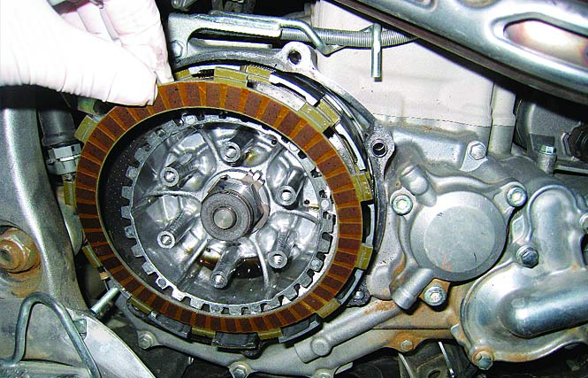 HOW-TO: Manual Clutch Tips