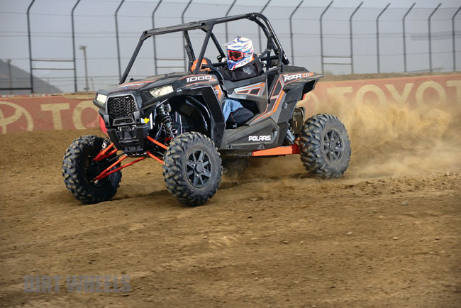 Polaris RZR XP 1000 Turbocharged | Dirt Wheels Magazine