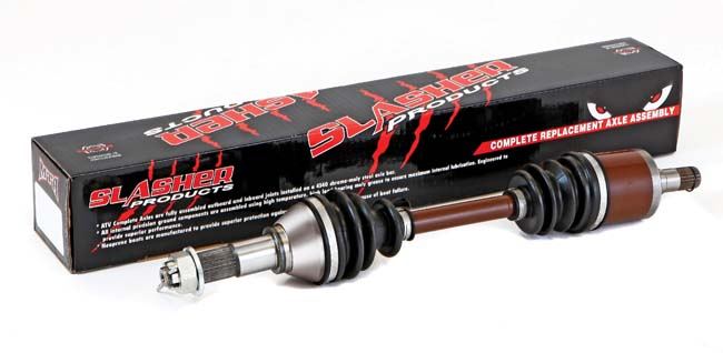 GUIDE TO AXLES & CV JOINTS | Dirt Wheels Magazine