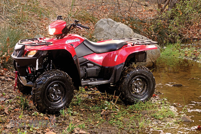 2018 suzuki king quad 750 review.  king the kingquad is compact and good looking in 2018 suzuki king quad 750 review w