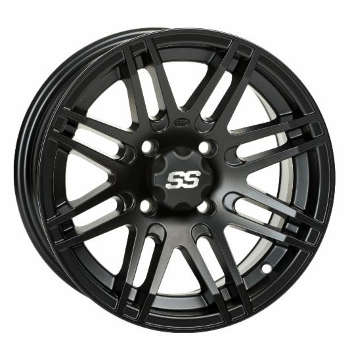 Itp Introduces New Black Ops Wheels