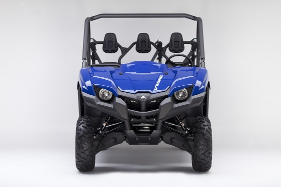 2014 yamaha atv 39 s new viking sxs are here dirt wheels for 2014 yamaha atv