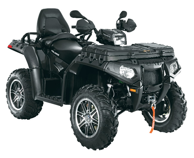 2011 Polaris Sportsman Touring 850 Eps  550 Eps