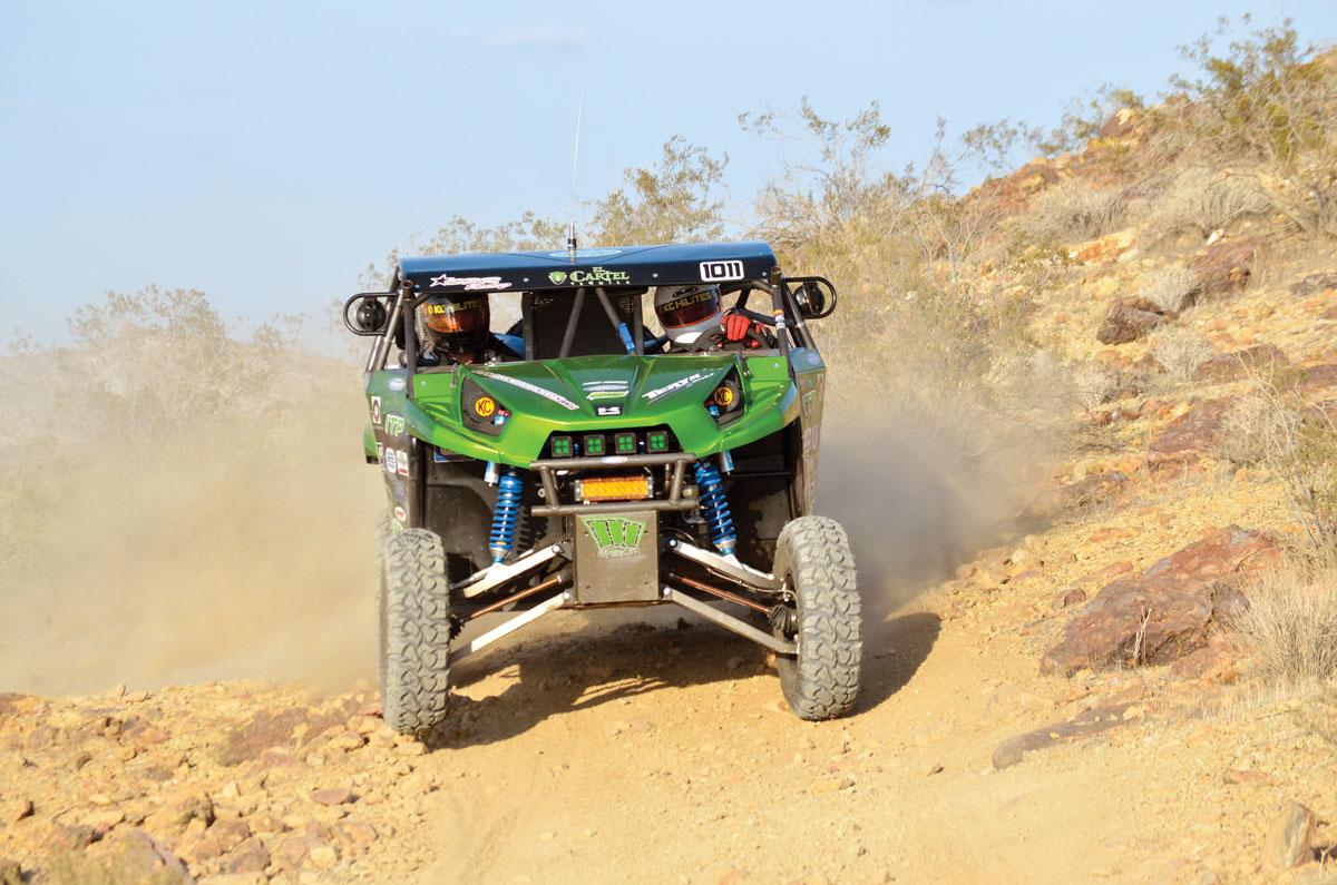 DSC_1162 & PROJECT UTV: Kawasaki Teryx Racer | Dirt Wheels Magazine