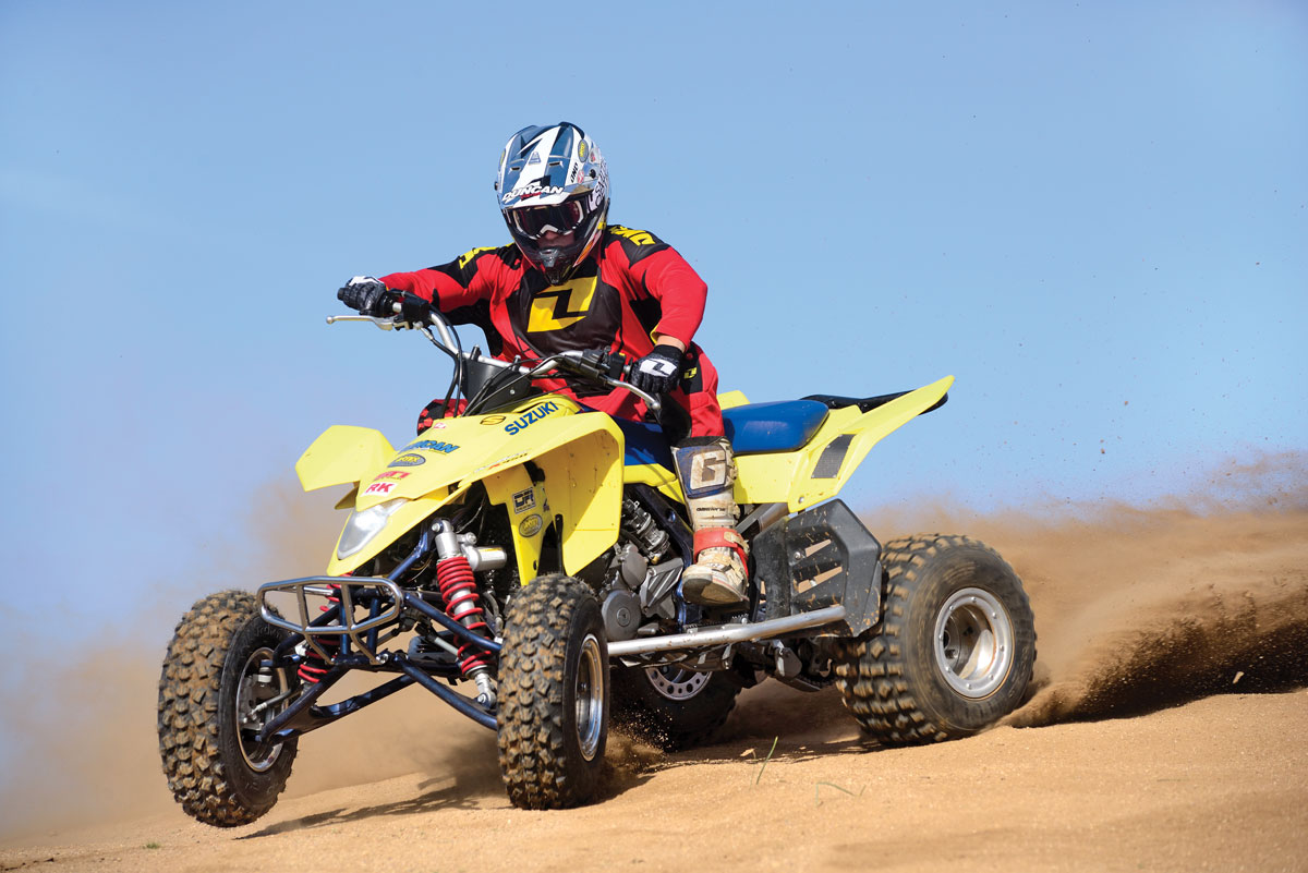 EFI, The Next Generation of Fuel Injection | Dirt Wheels