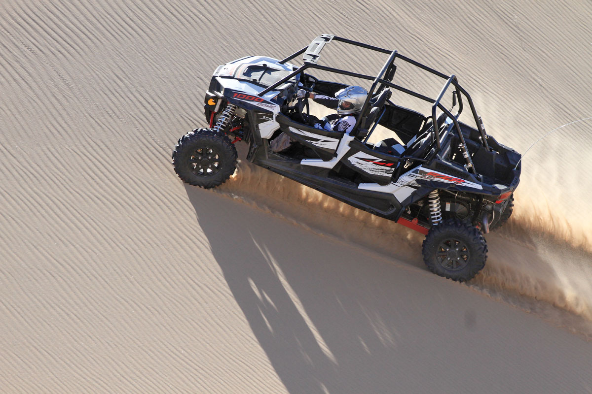 2014 Polaris Rzr Xp 1000 4 Seater Dirt Wheels Magazine
