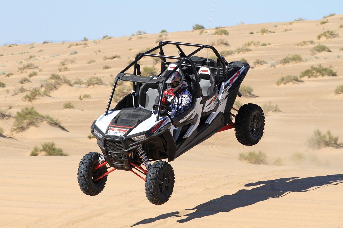 2014 Polaris Rzr Xp 1000 4 Seater Dirt Wheels Magazine