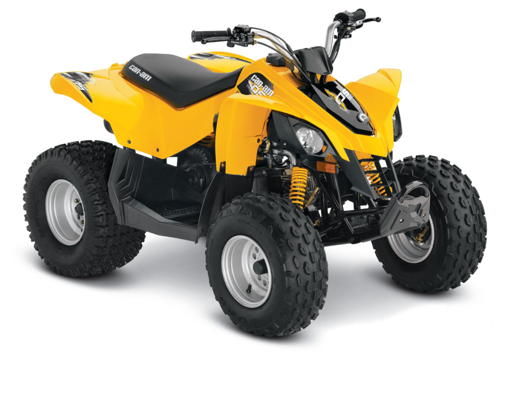 2012 atv buyers guide dirt wheels magazine 08 can am ds90 publicscrutiny Gallery