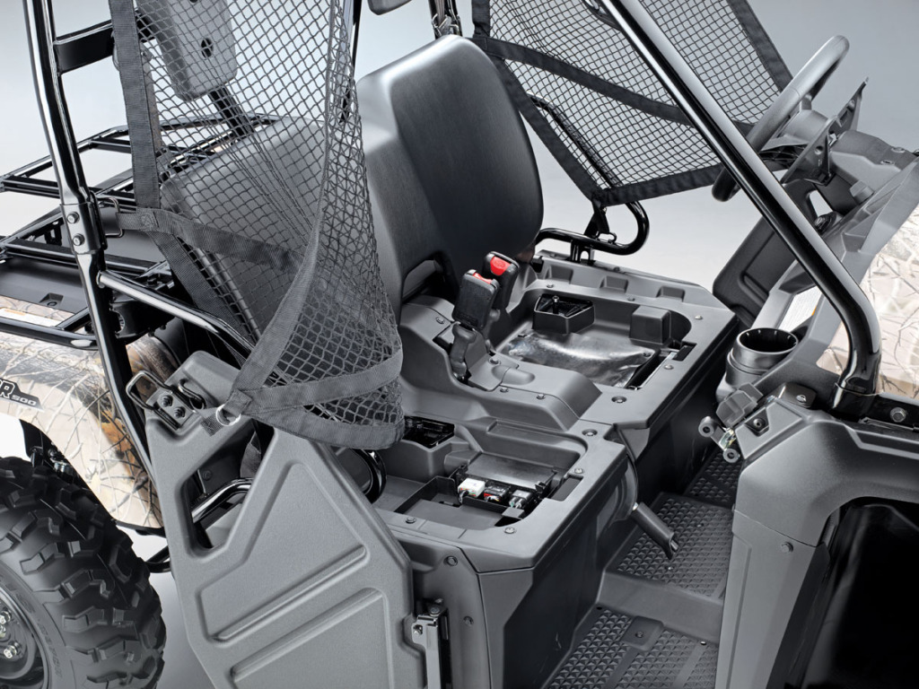 2014 Honda Pioneer 500 Dirt Wheels Magazine