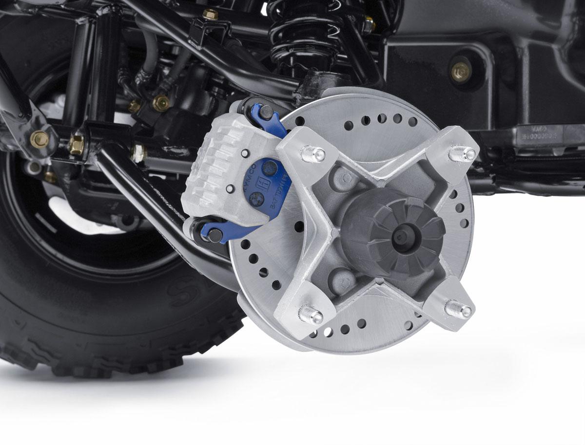 Dirt Wheels Magazine – Kawasaki Brute Force 300 Engine Diagram