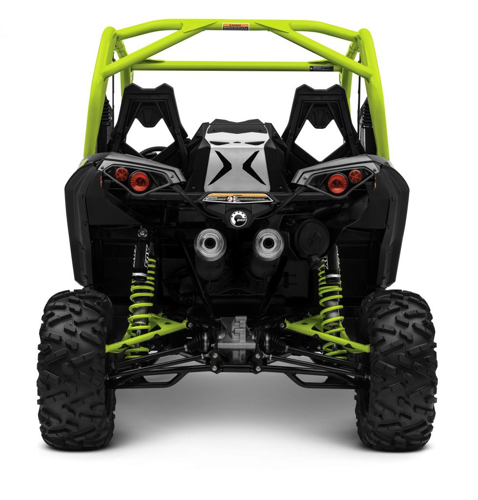 Precision Turbo Jumper: NEW 2015 CAN-AM MODELS!!!