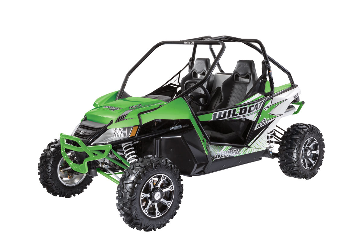 arctic cat introduces 15 new models for 2015 dirt wheels magazine. Black Bedroom Furniture Sets. Home Design Ideas