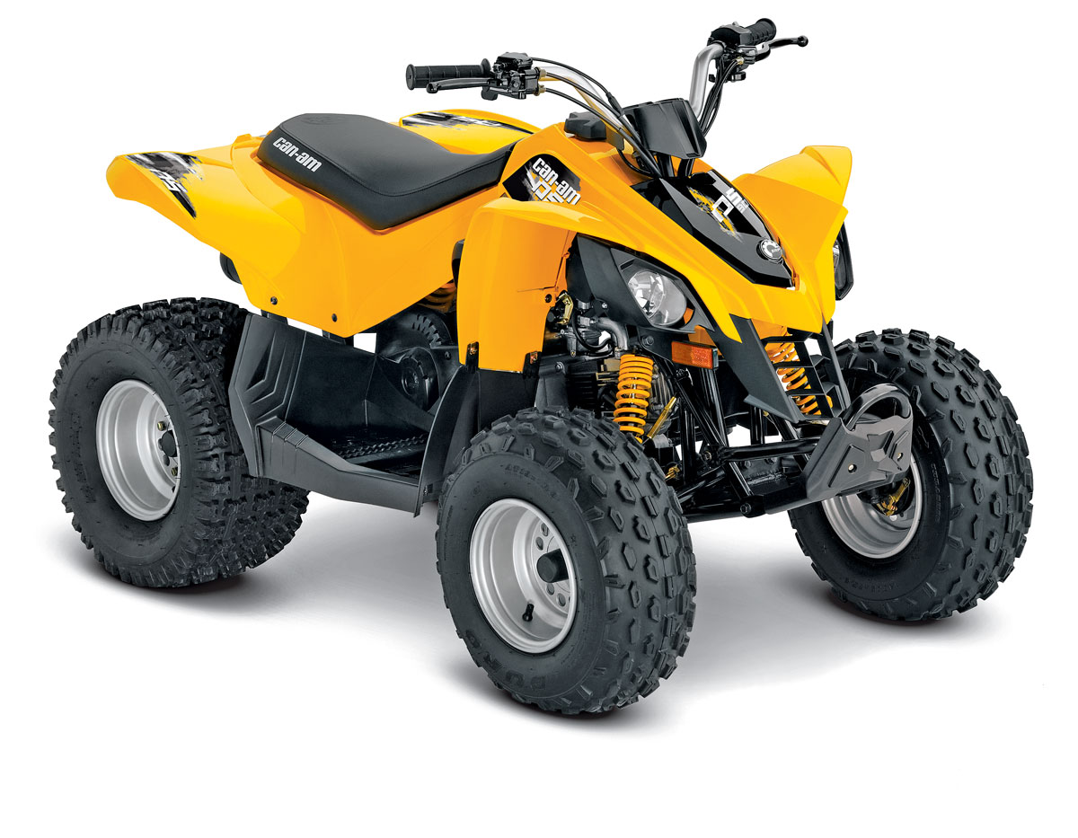 2014 Youth ATV Buyer's Guide | Dirt Wheels Magazine