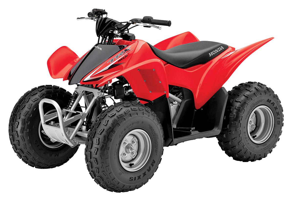 youth atv buyers guide dirt wheels magazine