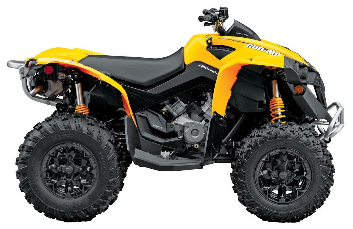 2014 4x4 atv buyer 39 s guide dirt wheels magazine. Black Bedroom Furniture Sets. Home Design Ideas