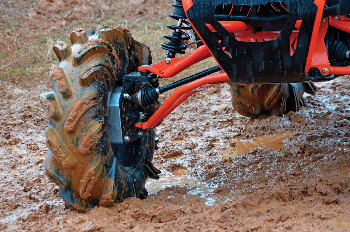 High Lifter Gear Lift Dirt Wheels Magazine Suzuki Maverick Wiring Diagram