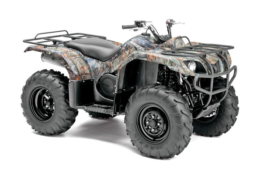 Atv 2014 grizzly form autos post for 2018 yamaha grizzly 700 hp