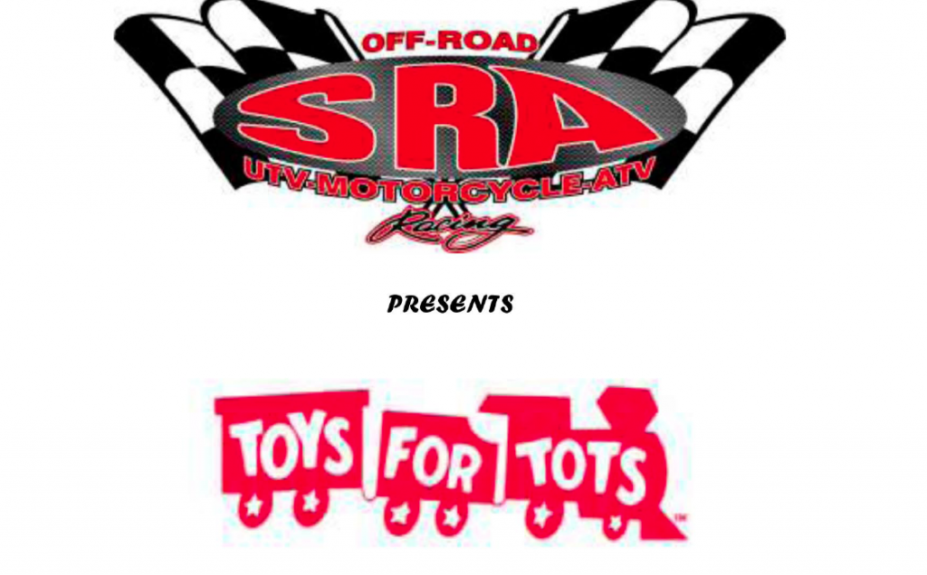 Toys For Tots Sign : Be generous when you sign up for the sra toys tots