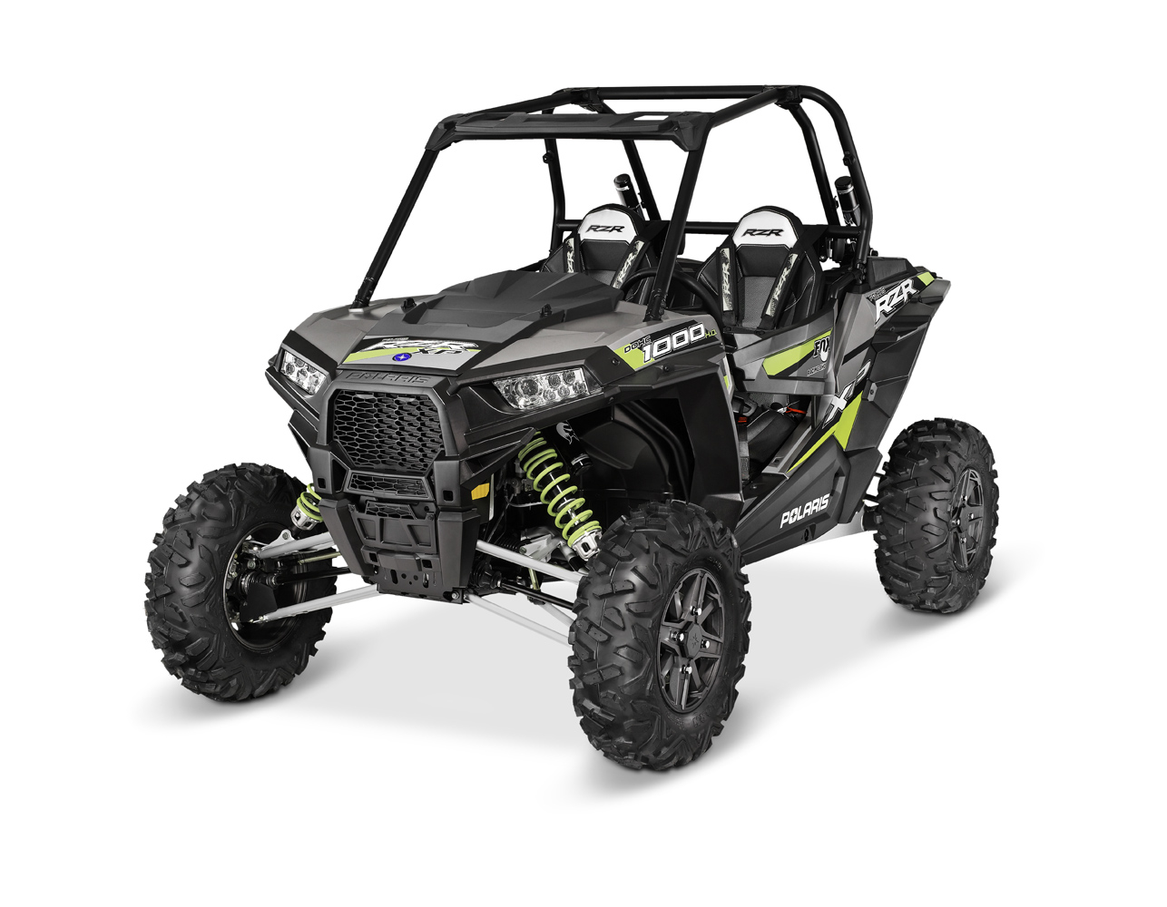 polaris announces new rzr xp 1000 fox turbo matte silver edition and new rzrs in limited edition. Black Bedroom Furniture Sets. Home Design Ideas