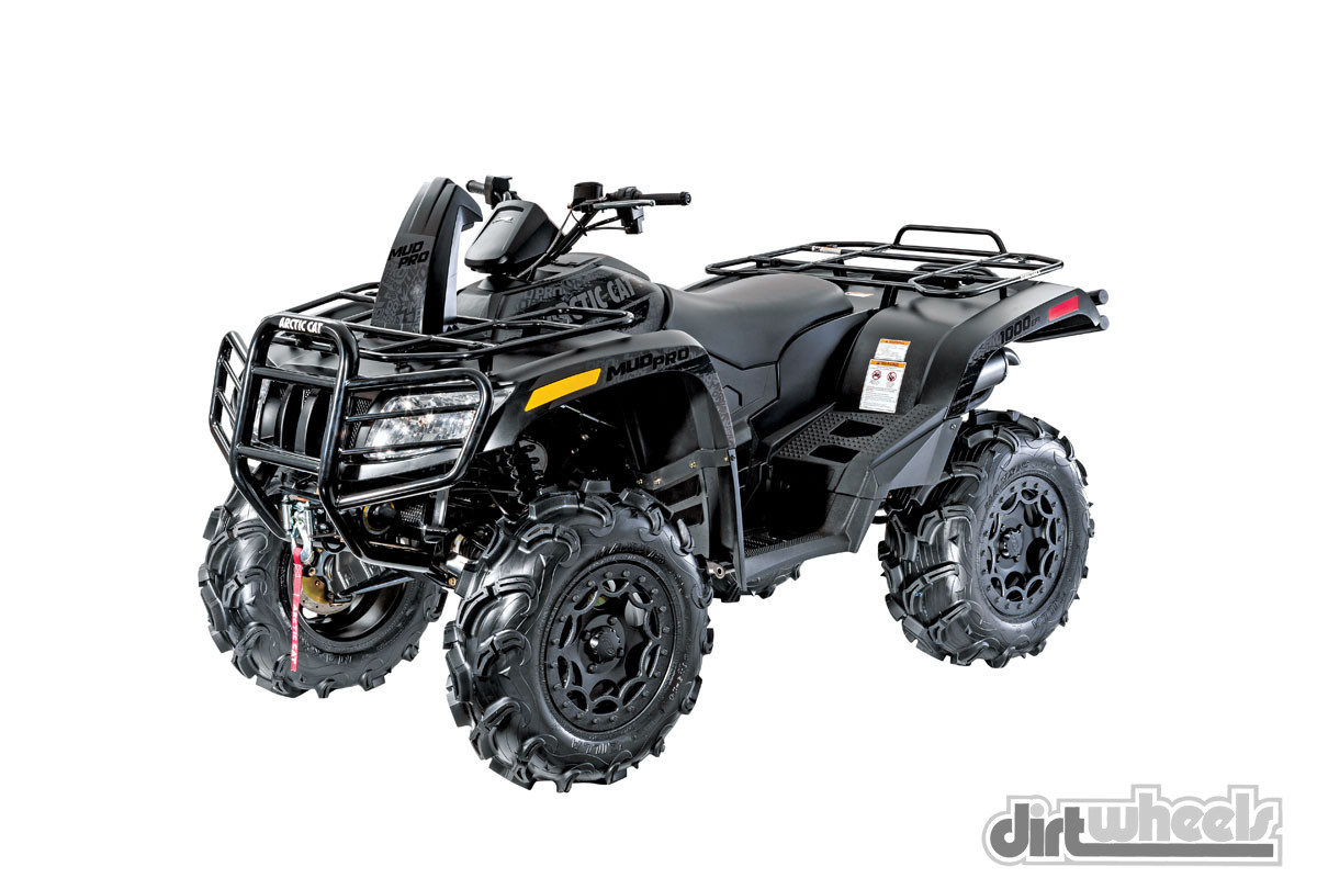 2015 4x4 atv buyer u0026 39 s guide