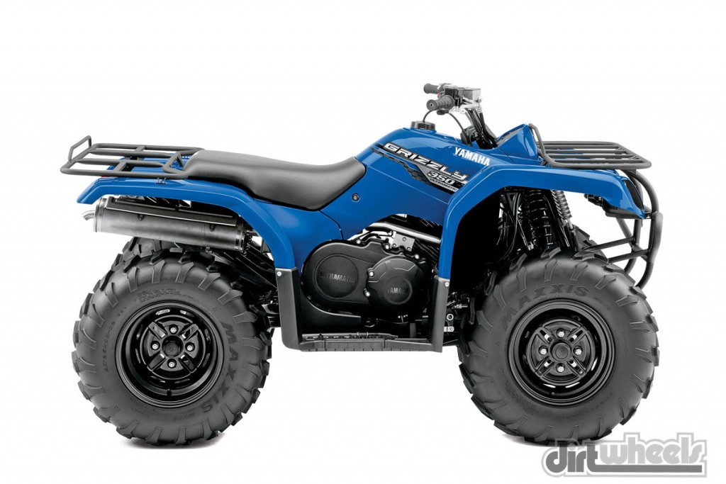 08 Yamaha Grizzly 350FPOweb
