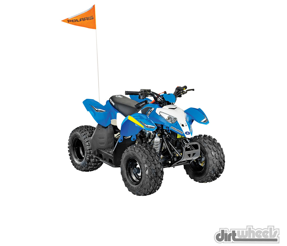2015 Youth Quad Buyers Guide Dirt Wheels Magazine 50 And 70 Atv Wiring Diagram 11b Polaris Outlaw 50web
