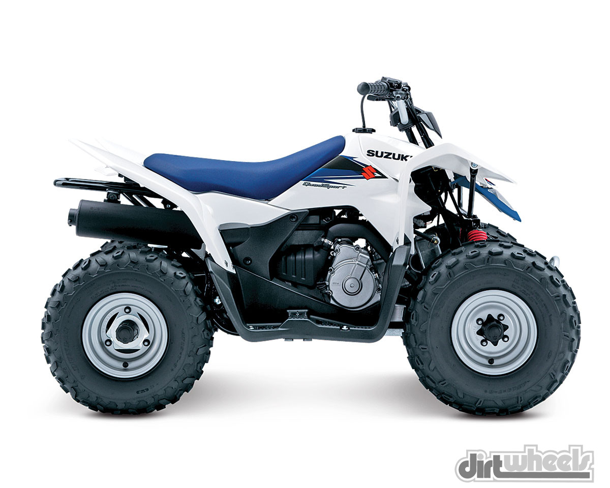 dirt wheels magazine   2015 youth quad buyer's guide!