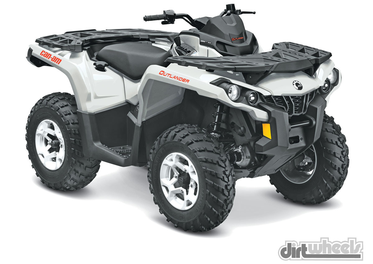 Yamaha Grizzly 350 Wiring Diagram Page 4 And Atv 2015 4x4 Buyer S Guide Dirt Wheels Magazine Rh Dirtwheelsmag Com Cdi