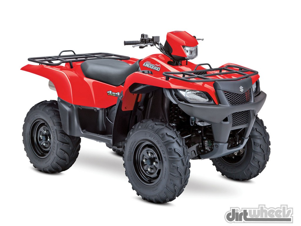 Which Is Better Suzuki King Quad Or Kawasaki Brute Force
