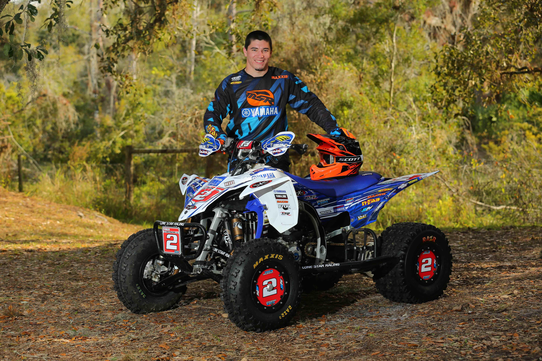 yamaha atv. yamaha announces 2015 atv race team atv
