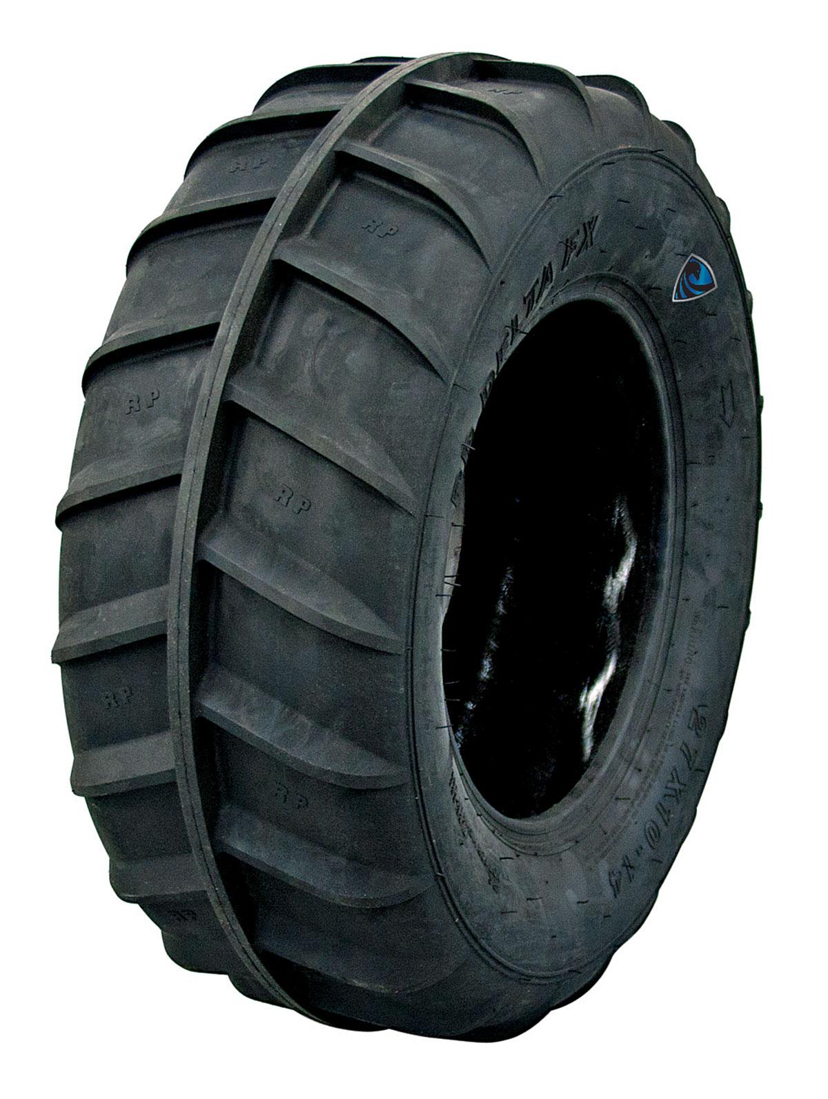 BUYER'S GUIDE: Sand Tires | Dirt Wheels Magazine