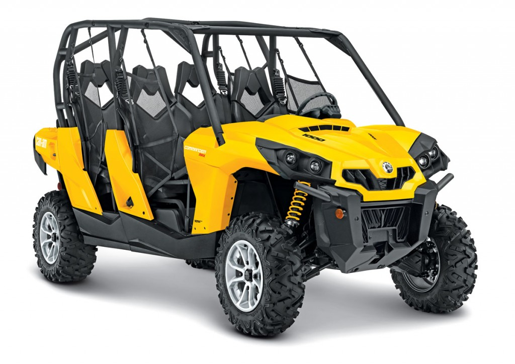 19 Can Am Commander MAX 1000 DPS 1024x724 dirt wheels magazine 2015 utv buyer's guide  at edmiracle.co