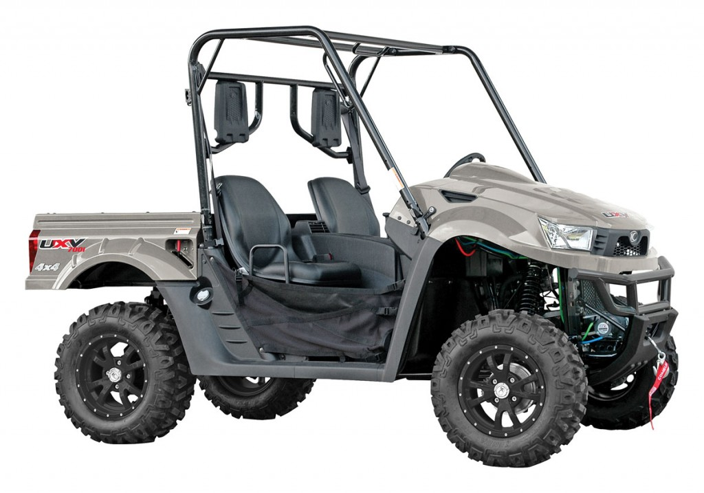 2015 UTV Buyer's Guide | Dirt Wheels Magazine