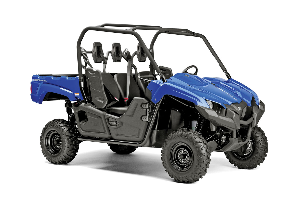 2015 UTV Buyers Guide