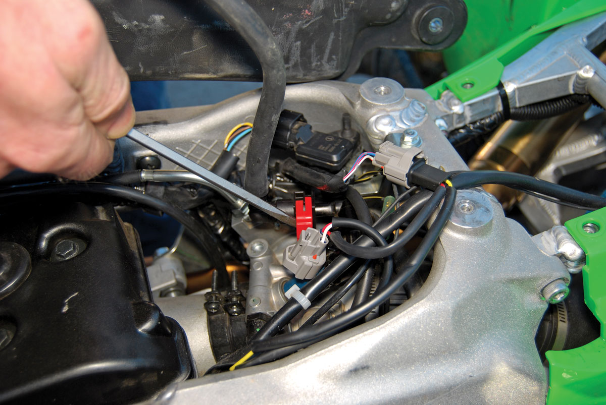 How-To Adjust Your Valves | Dirt Wheels Magazine