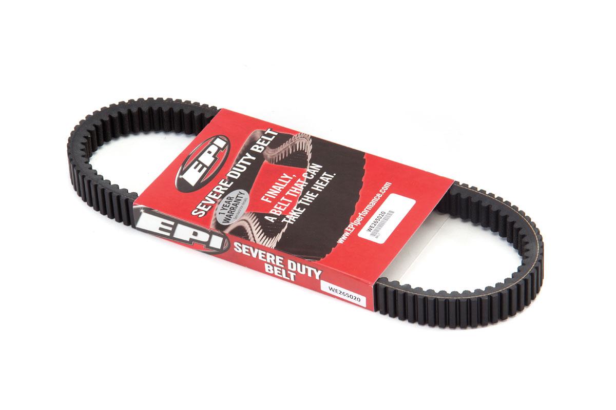 CVT BELTS: Secrets to keep your belt alive | Dirt Wheels Magazine