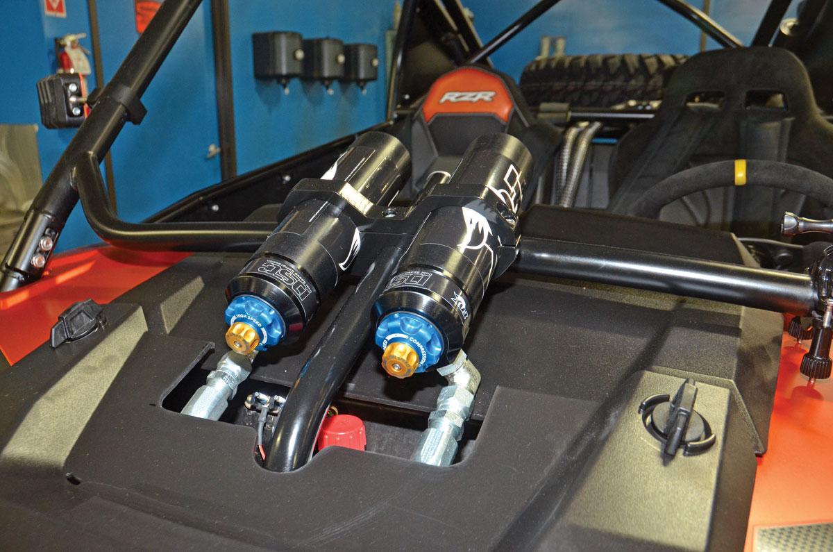 Project Utv Lonestar Racing Rzr Dirt Wheels Magazine