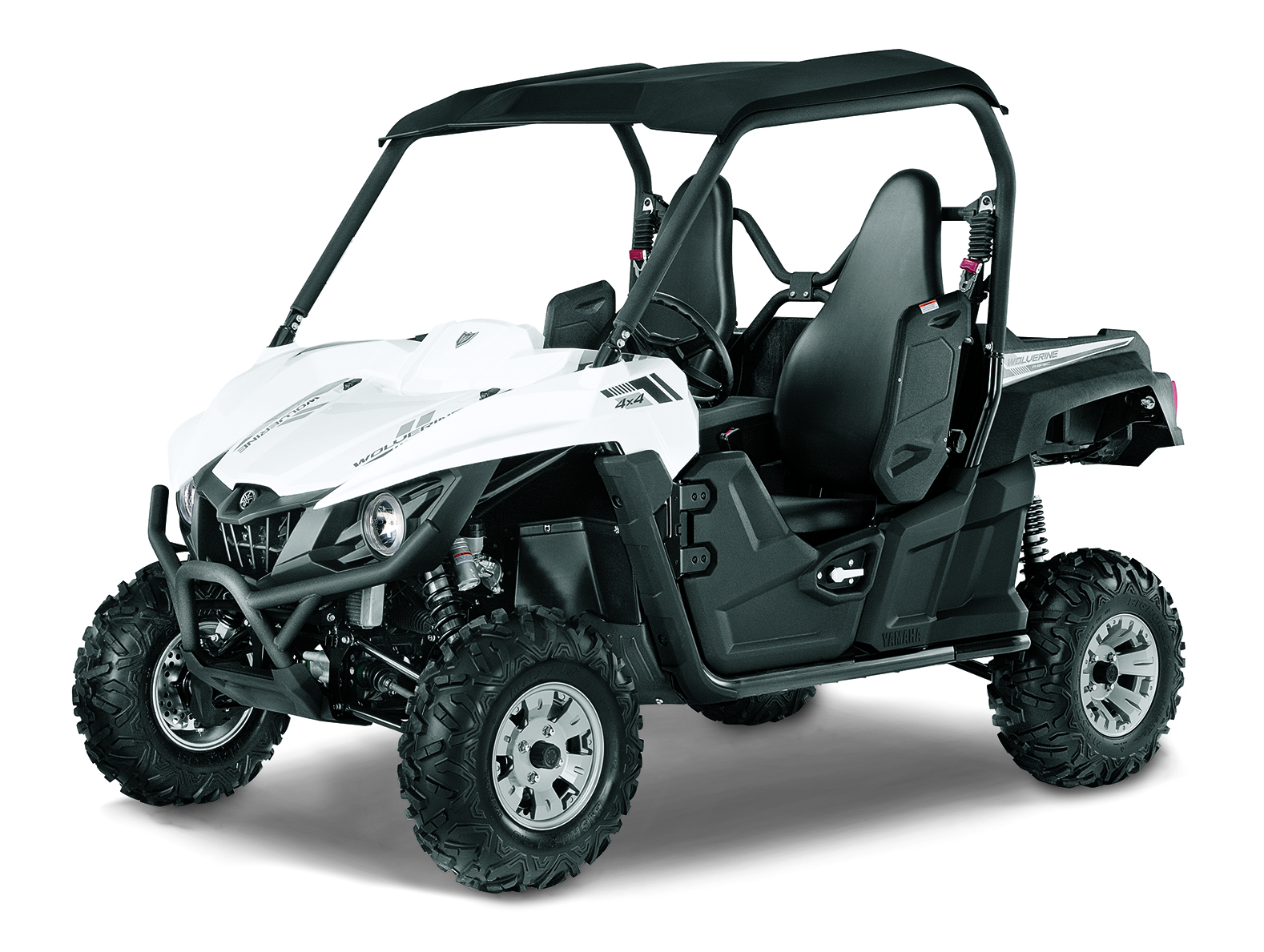 yamaha announces all new 2016 atv and side by side models. Black Bedroom Furniture Sets. Home Design Ideas