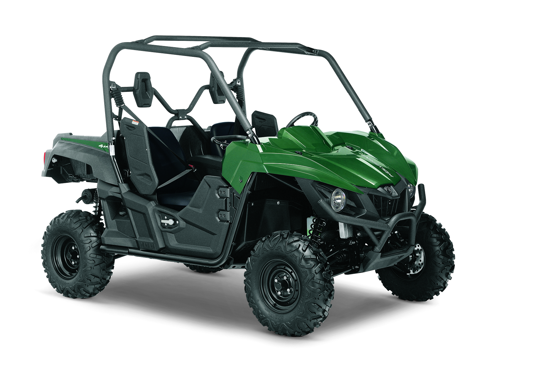 Yamaha Announces ALL NEW 2016 ATV and Side by Side Models