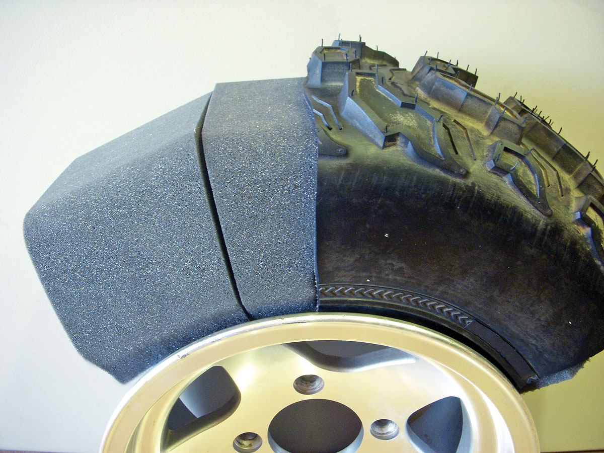 Avoid Flat Tires Prevention Products Dirt Wheels Magazine