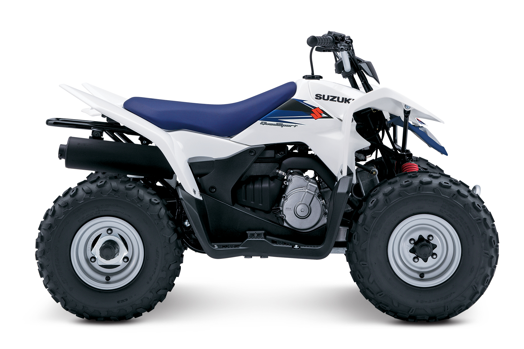 2016 SUZUKI KING QUAD 4X4'S AND Z90 | Dirt Wheels Magazine