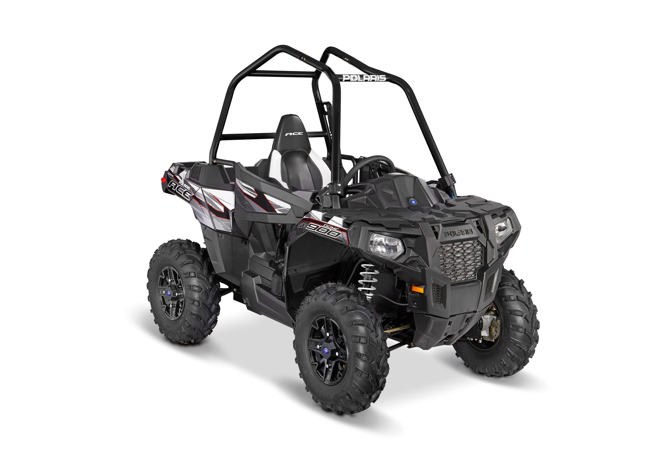 All New Polaris Xp Turbo Rzr S 1000 Ace 900 And More