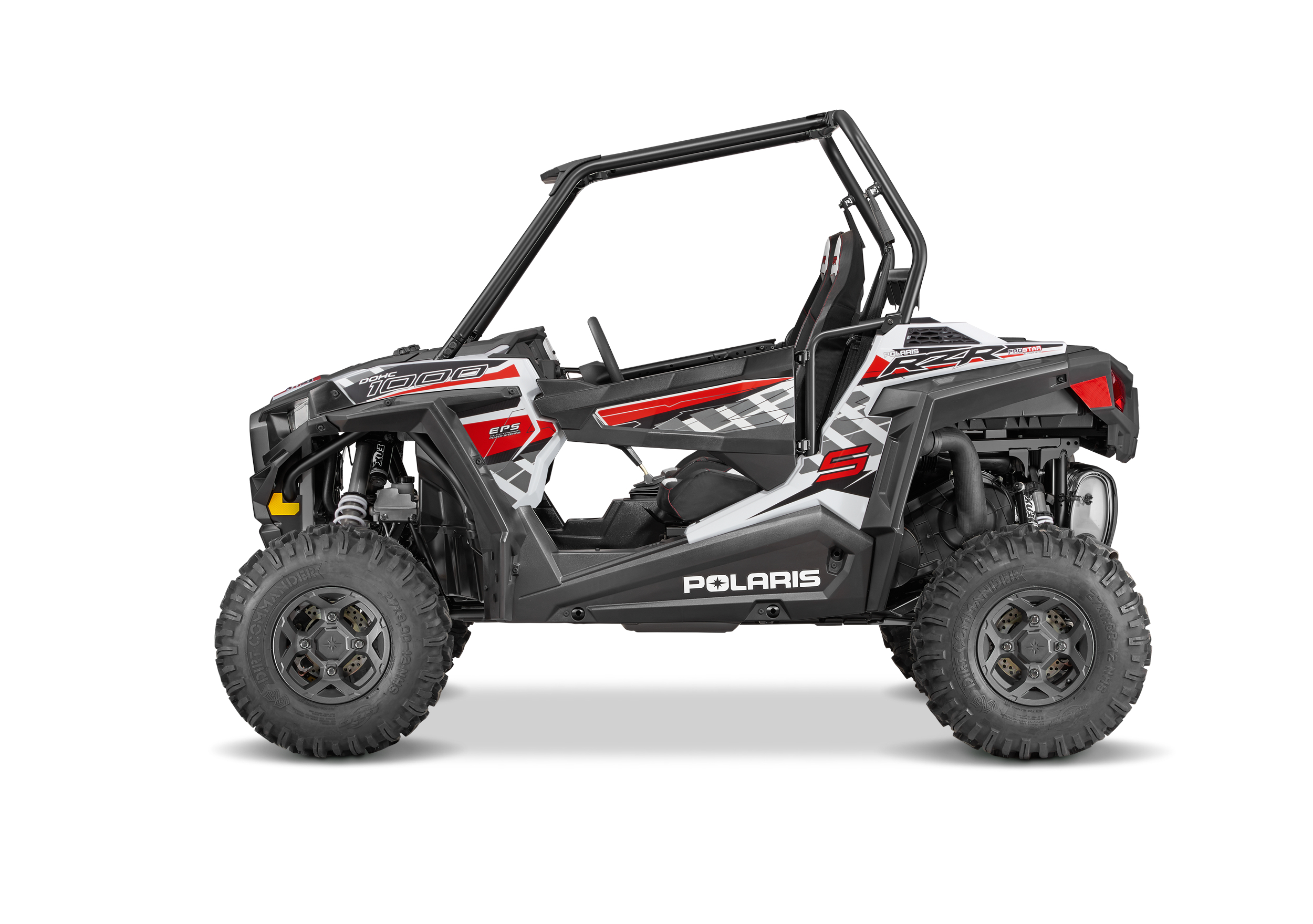 2015 Polaris Rzr >> ALL-NEW POLARIS XP TURBO, RZR S 1000, ACE 900 AND MORE! | Dirt Wheels Magazine