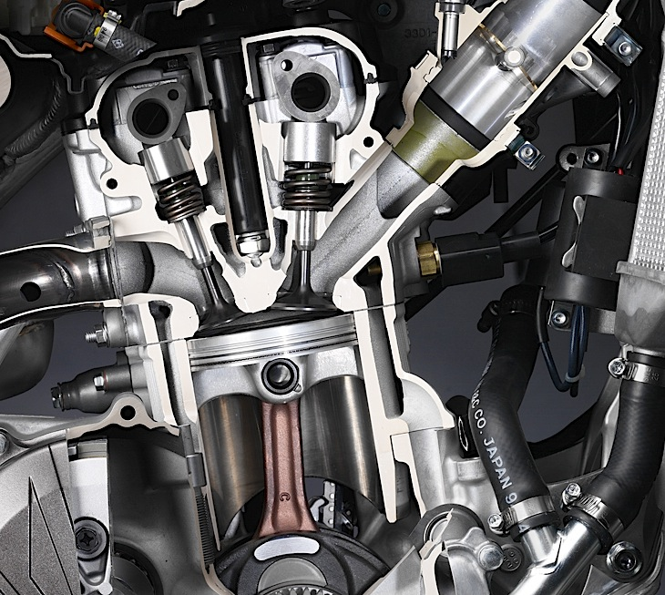 YOUR MOTOR'S FUEL-INJECTION: what you need to know | Dirt