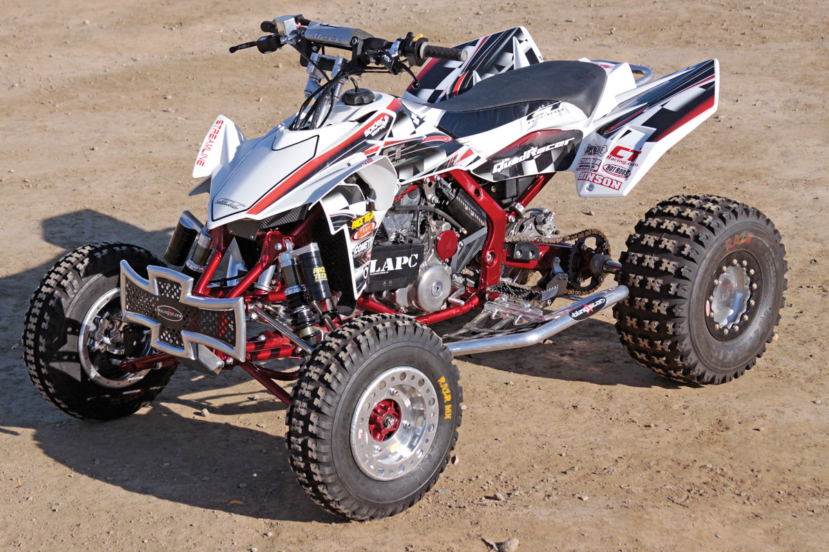 YOUR MOTOR'S FUEL-INJECTION: what you need to know   Dirt Wheels